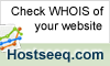 domain names whois search